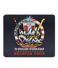 Bill and Ted Wyld Stallyns Be Excellent To Each Other Reunion Tour Mouse Mat